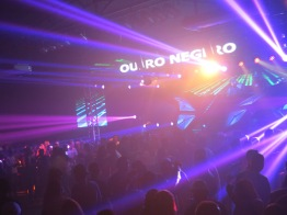 A technobrega rave in Belem