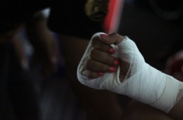 Mexico may be known for its boxers but rarely are those women. But despite deep-rooted machismo in the country, a growing number of women are stepping into the ring.
